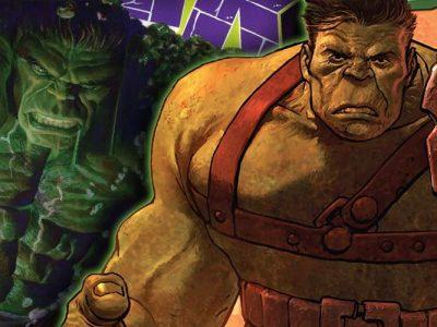 با خطرناکترین حالتهای Immortal Hulk آشنا شوید