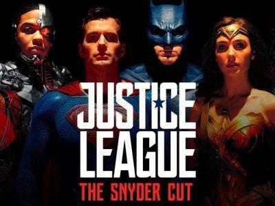 نسخهی Justice League زک اسنایدر 3.5 ساعت است