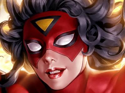معرفی یکی از برترین عنکبوتیها، Spider-Woman؛ آنسوی تارهای Marvel