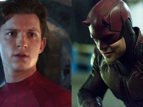 چارلی کاکس از حضور یا عدم حضور Daredevil در قسمت سوم Spider-Man میگوید