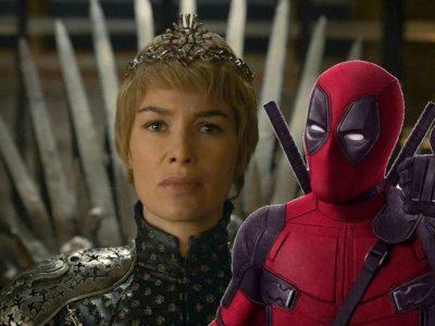 Lena Headey علاقه دارد در نقش یک ابرقهرمان بازی کند