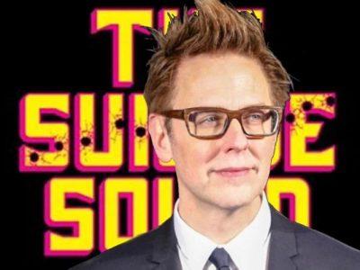 James Gunn تمامی کمیکهای Suicide Squad را مطالعه کرده است