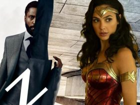عرضهی دیجیتالی Wonder Woman 1984 و Tenet رد شد