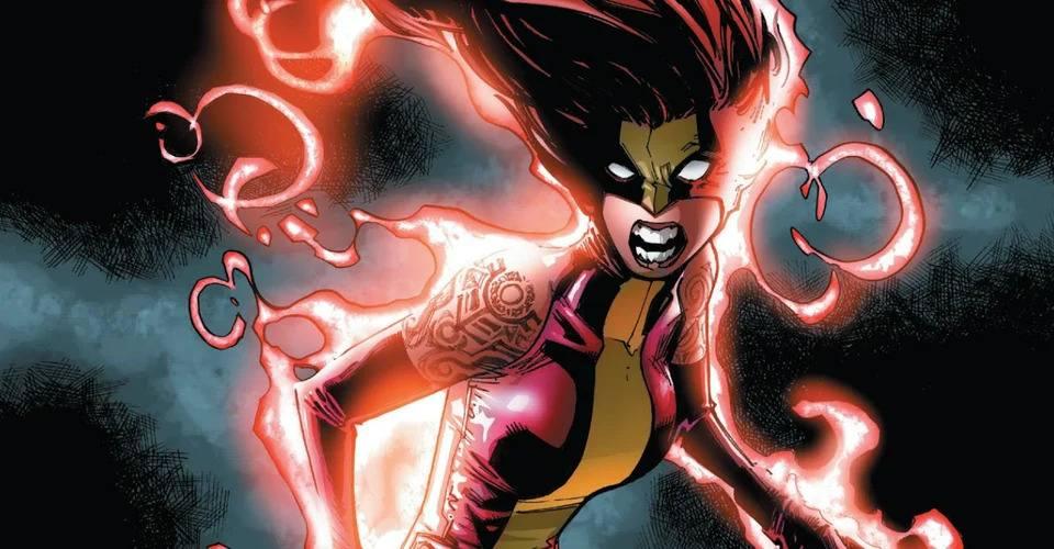 معرفی مرگبارترین Wolverine تاریخ کمیک؛ Hex-23