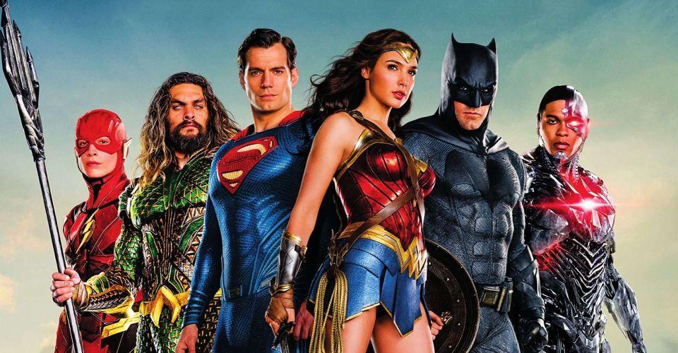 همه چیز درباره فیلم Justice League نسخه زک اسنایدر!