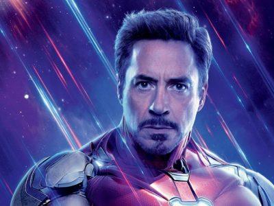 برادران روسو به بازگشت احتمالی بازیگر Iron Man اشاره کردهاند