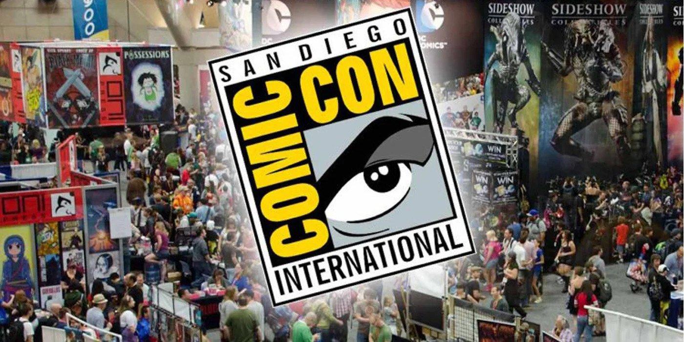 مراسم Comic-Con امسال به شکل مجازی برگذار خواهد شد