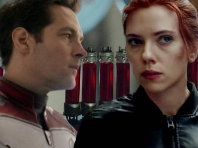 Peyton Reed حضور افتخاری Black Widow در Ant-Man را فاش کرد