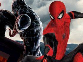 Sony نام دنیای سینمایی مشترک میان Spider-Man و Venom را مشخص کرد