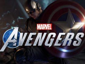 کاپیتان آمریکا در بازی Marvel's Avengers قابلیت راه رفتن روی دیوار را خواهد داشت!