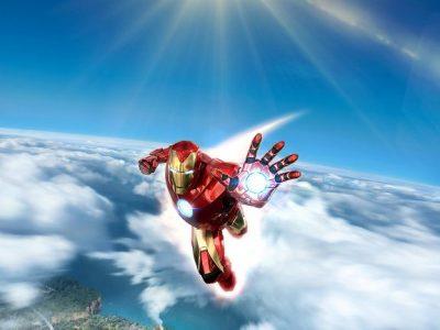 سه روز قبل از انتشار، اطلاعات جدیدی از بازی Marvel's Iron Man VR منتشر شد