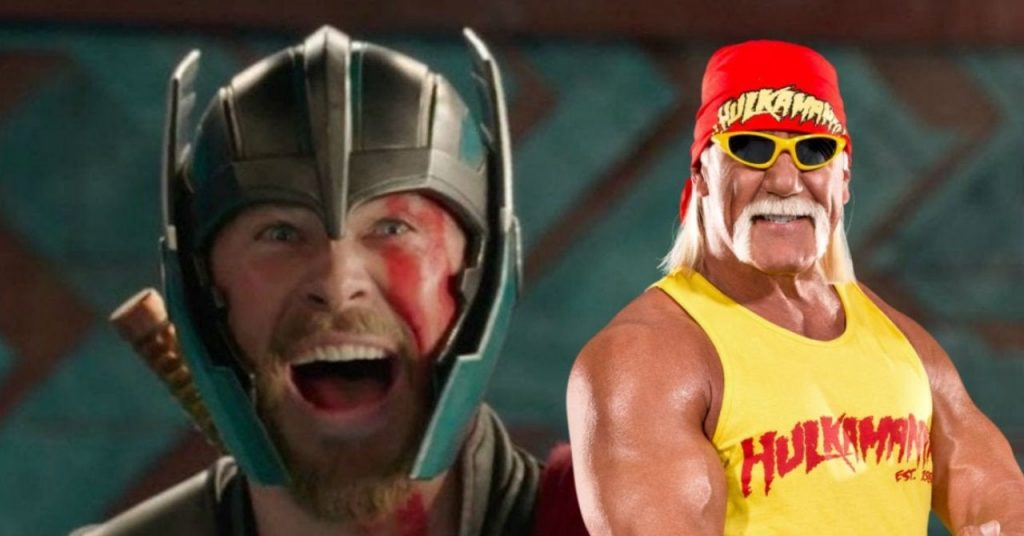 تمرین سخت بازیگر Thor در دنیای سینمایی مارول برای بازی در نقش هالک