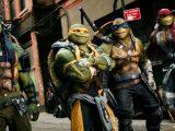 فیلم جدید لاکپشتهای نینجا با تهیهکنندگی سث روگن ساخته میشود