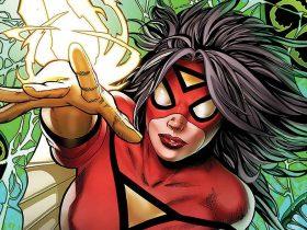 به نظر میرسد که سونی در حال ساخت فیلم Spider-Woman باشد