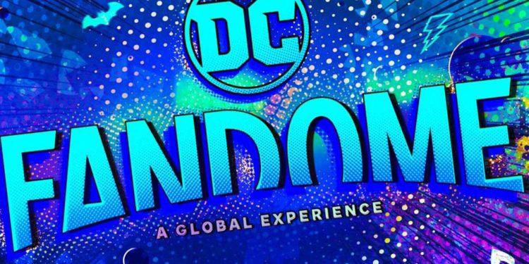 زمانبندی برنامههای رویداد DC FanDome مشخص شد