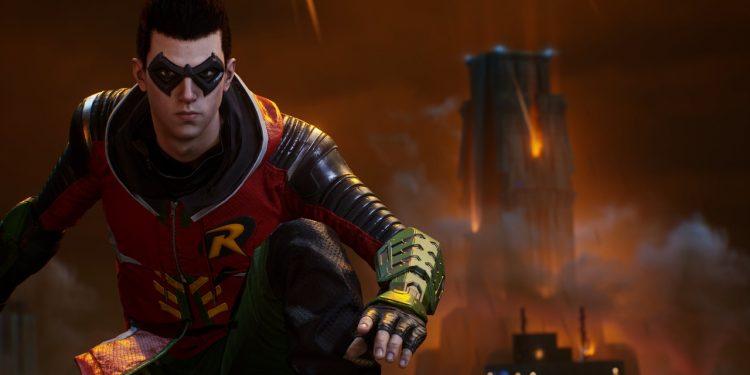 بازی Gotham Knights دنباله بازی Batman Arkham Knight نیست