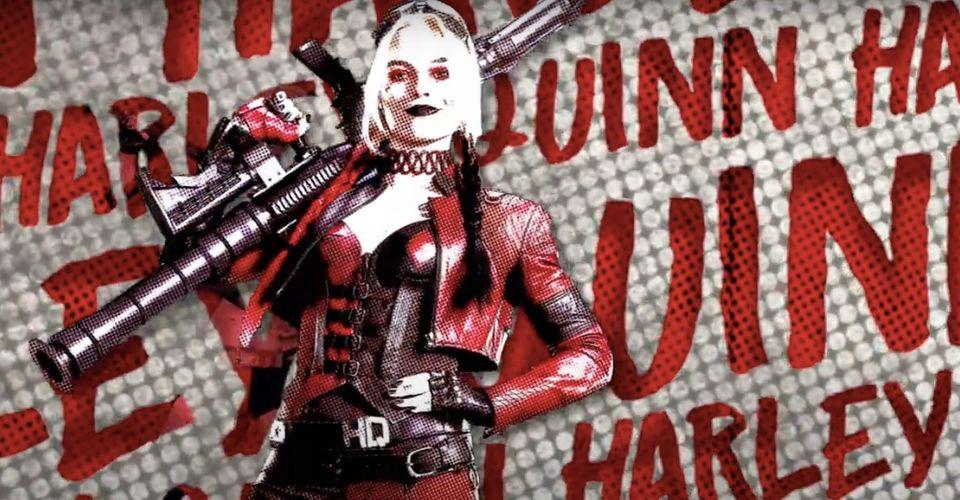 شخصیتها و بازیگران فیلم The Suicide Squad با کارگردان جیمز گان در ویدیویی معرفی شدند