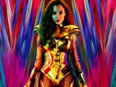 تریلر جدید فیلم Wonder Woman 1984 با محوریت شخصیت چیتا بهنمایش درآمد