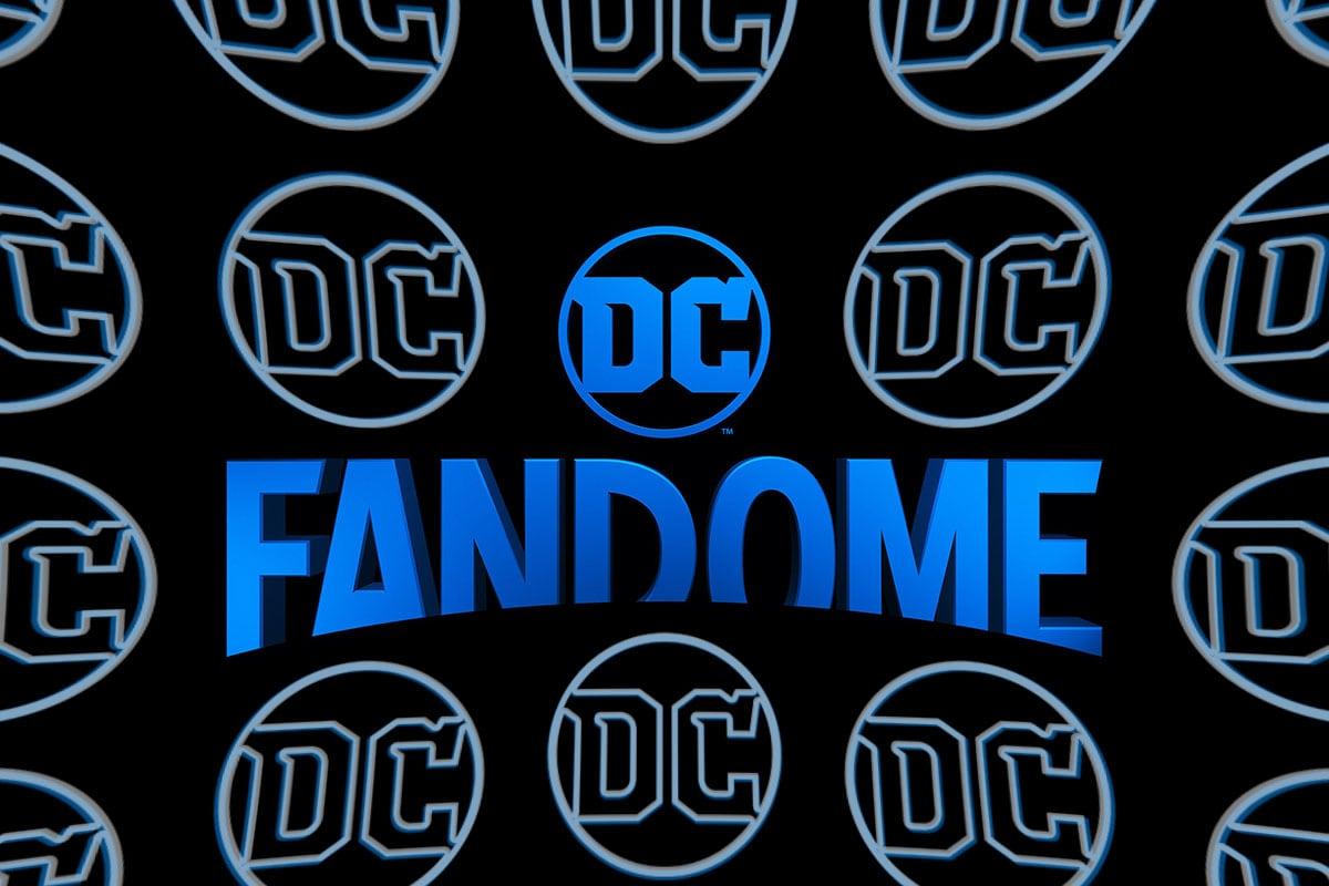 گزیده اخبار رویداد DC Fandome : آنچه در اولین دی سی فندوم بهنمایش در آمد