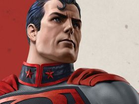 فیلمهای مختلفی از شخصیتهای دی سی ساخته میشود، اما Superman Red Son فعلا نه