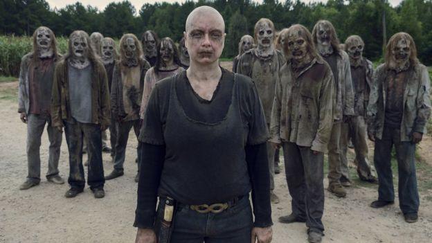 پایان سریال The Walking Dead در 2022؛ ادامه داستان در اسپینآف!