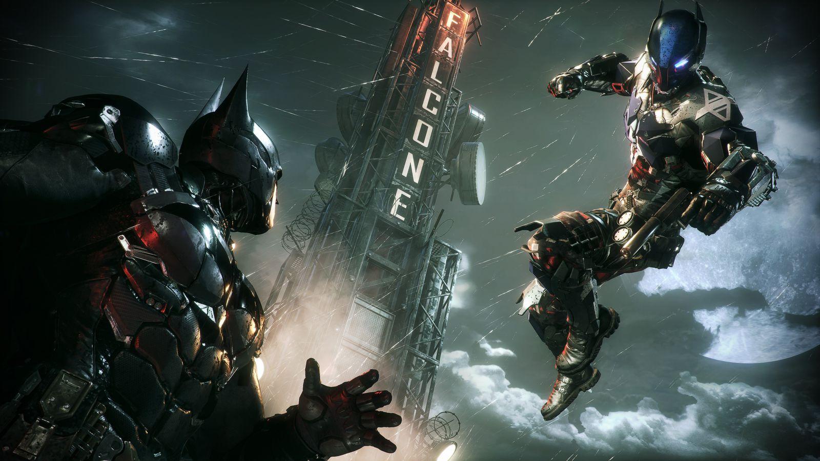 همه چیز درباره داستان بازی Gotham Knights