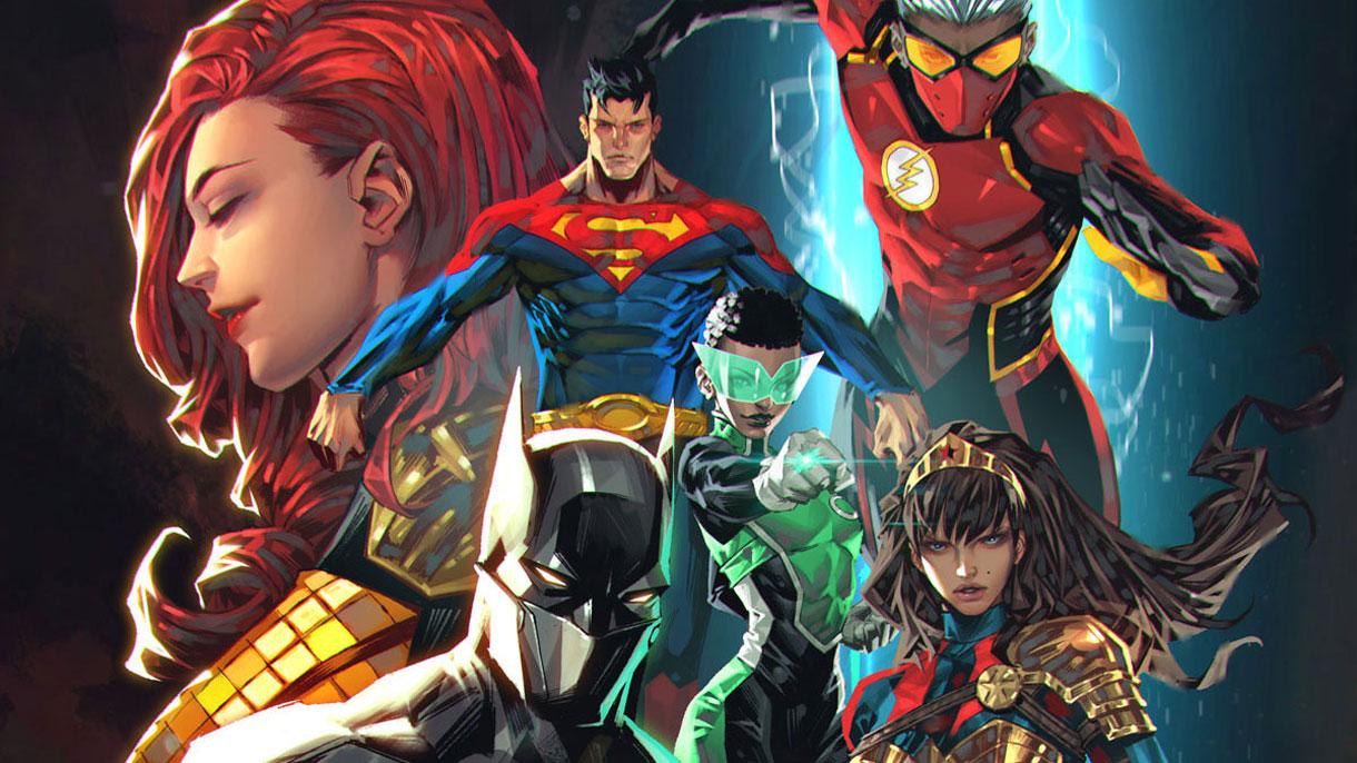 آینده دنیای دی سی و شخصیتهای محبوباش | همه چیز درباره رویداد DC Future State