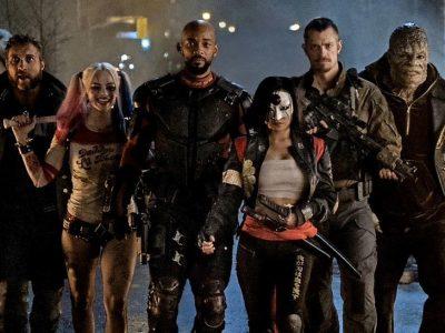 کارگردان فیلم Suicide Squad میگوید که وارنر ۴۰ دقیقه اولیه فیلم را حذف کرد