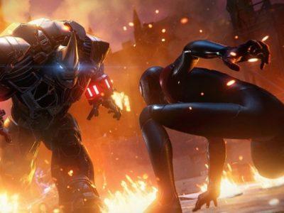تریلر زمان عرضه بازی Marvel's Spider-Man: Miles Morales منتشر شد