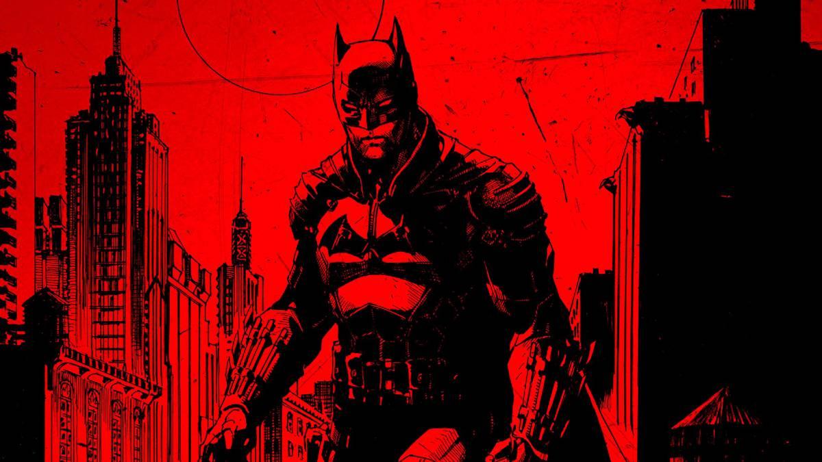 پخش فیلم بتمن در سینما و رکوردهای گیشهها | درباره حق پخش فیلم The Batman