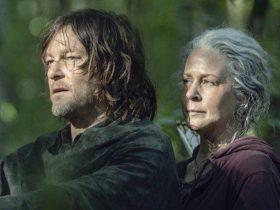 آینده سریال The Walking Dead با مجموعه Carol and Daryl رقم خواهد خورد