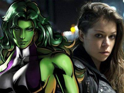 سریال She-Hulk شامل ده قسمت نیمساعته میشود