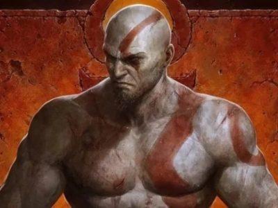کمیک پیشدرآمد بازی God of War 2018 در ماه مارچ منتشر میشود