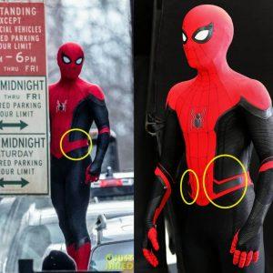 Spider-man-suit-updated