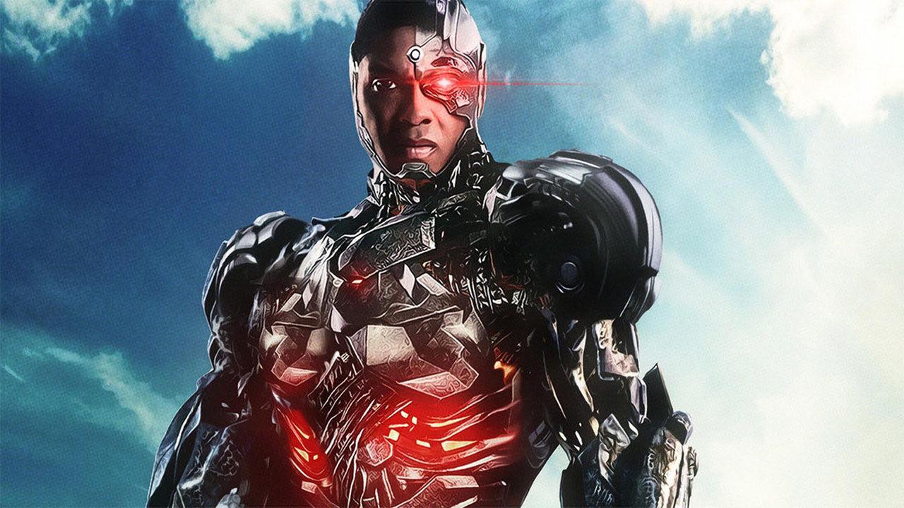 علاقه بازیگر سایبورگ به هنرنمایی در این نقش در قسمت دوم فیلم Justice League
