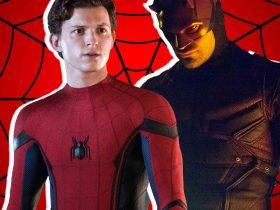 مرد عنکبوتی ۳: بازیگر شخصیت Daredevil فیلمبرداری صحنههایش را به اتمام رساند