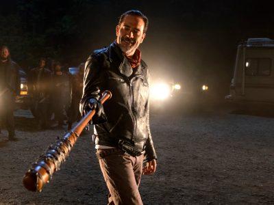 اسپین آف Negan بعد از پایان The Walking Dead ساخته میشود؟!