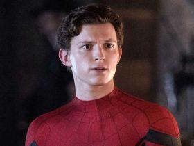 تام هالند نمیداند که اندرو گارفیلد و توبی مگوایر در Spider-Man 3 حضور دارند یا نه