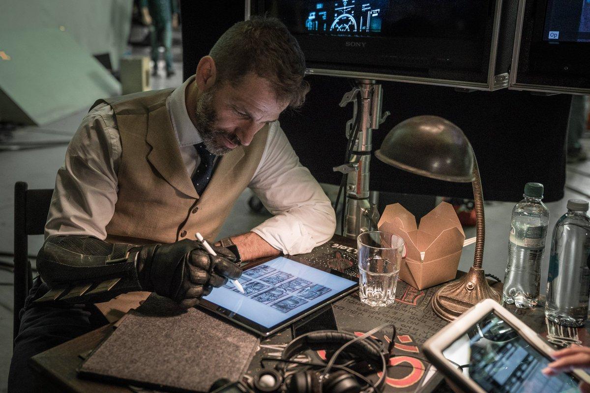 زک اسنایدر از عدم تمایل وارنر برای ساخت Justice League 2 خبر داد