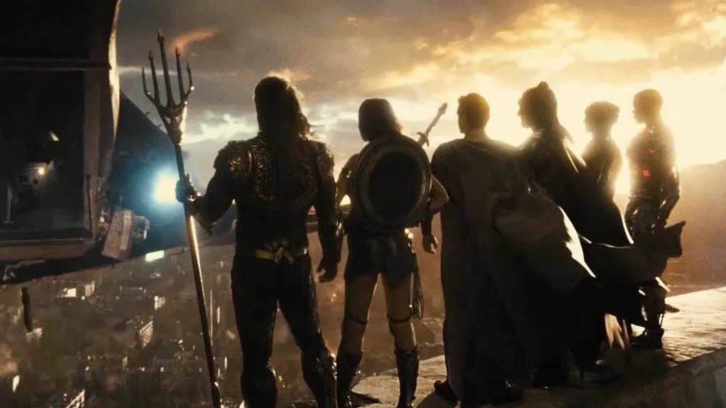 بالاخره، تریلر رسمی فیلم Zack Snyder's Justice League بهنمایش درآمد