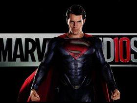 به مارول بعد از ریبوت سوپرمن؟!