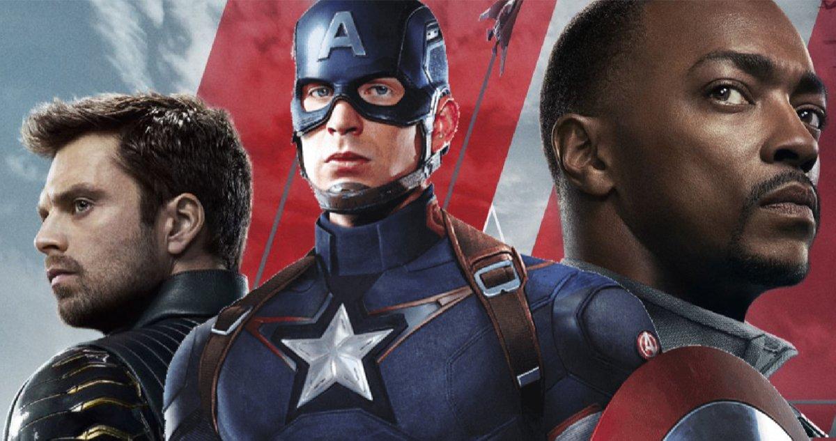 قسمت چهارم Captain America ساخته میشود