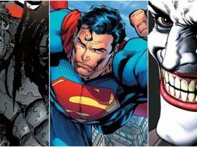 کدام دشمن های بتمن برای سوپرمن میتوانند شرورهای بهتری باشند؟