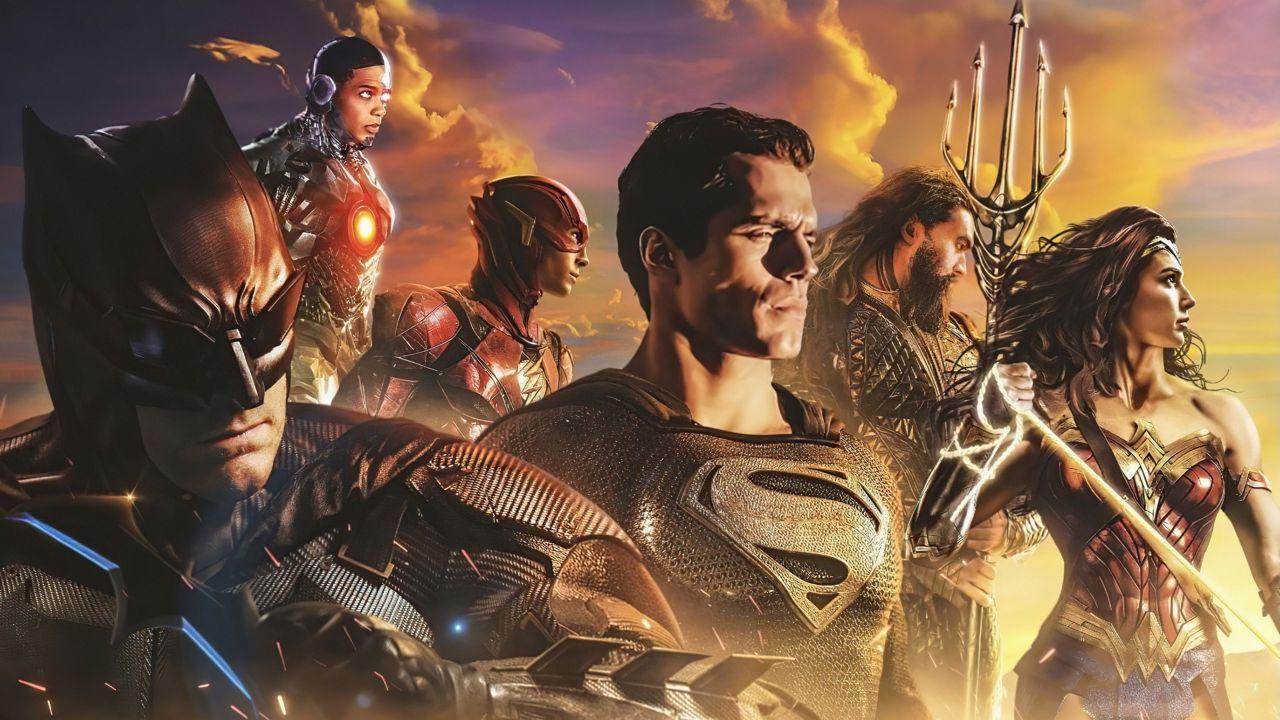 نقد فیلم Zack Snyder's Justice League   نقد فیلم جاسیتس لیگ زک اسنایدر