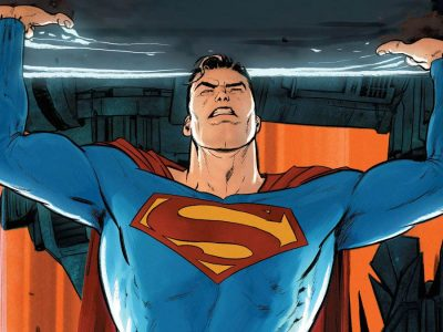 کشف جدید سوپرمن ممکن است تاریخ کریپتون را تغییر دهد