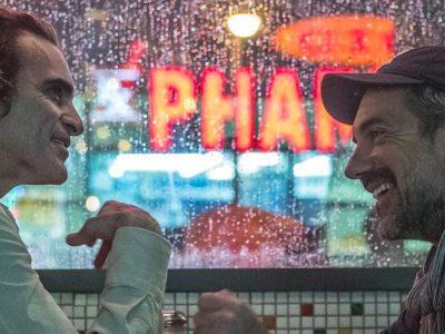 تاد فیلیپس برای نگارش قسمت دوم Joker بازگشت