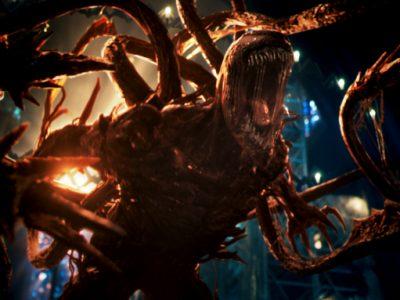 تریلر اول Venom: Let There Be Carnage به وعدهی نسخه اول آن پایبند است