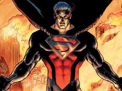 نسخههای شیطانی Superman چه کسانی هستند؟