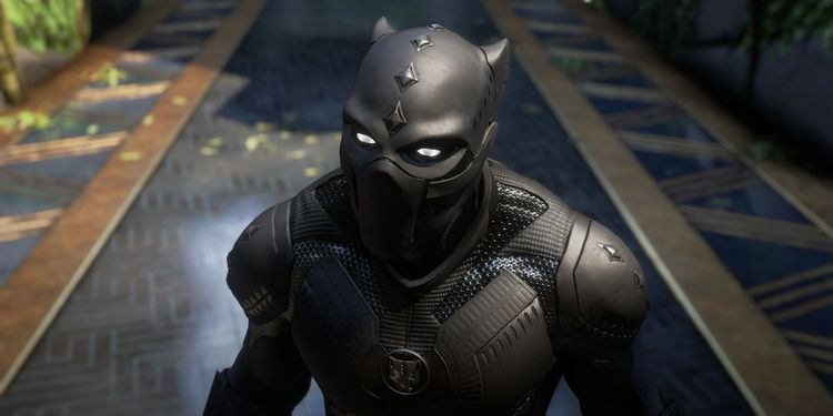 پک الحاقی Black Panther برای بازی Marvel's Avengers رونمایی شد