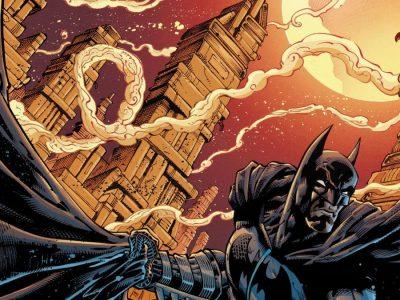 سری کمیکهای Fable با حضور Batman باز میگردد